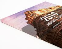 Annual Report | Millennium & Copthorne Hotels