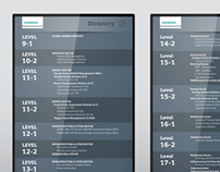 Siemens Digital Directory