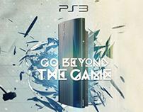 PLAYSTATION 3 AD