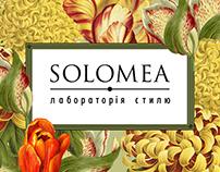 Solomea / Laboratory of style 2016