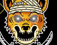 crooz fox