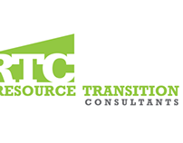 Resource Transition Consultants Logo
