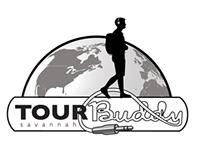 Tour Buddy Logo Concept