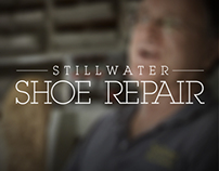 Stillwater Shoe Repair Short Documentary