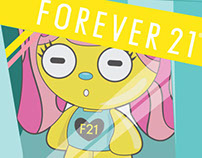 Forever21 Toy Ideation