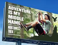 Northwest Trek Wildlife Park