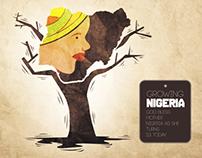 CELEBRATING NIGERIA