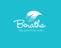 Benatha Day Spa and Hair Studio