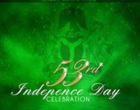 Nigeria's Independence - New Horizon