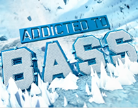 Addicted to Bass  Winter 2013 campaign