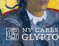 Ny Carlsberg Glyptotek —Modernizing cultural heritage