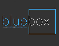 Blue Box Web Design and Development