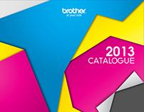 Brother Vietnam _ Catalogue 2013