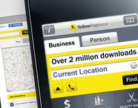 Yellow Pages 360 Solution