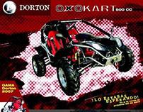 Oxokart