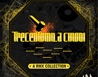 NDP Crew / Trecentomila Chiodi: A RMX Collection