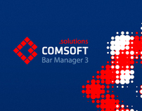 Comsoft Bar Manager