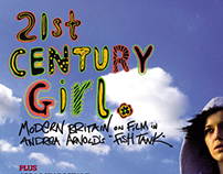 Sight & Sound - 21st Century Girl - Cover