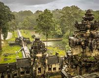 Cambodia: Toward roots