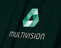 Multivision Website