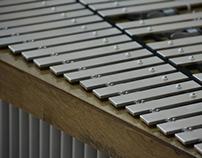 Glockenspiel - pro bono project