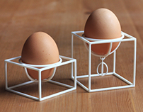 Kitchen accessories: Egg Holders