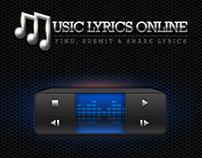 Player - Music Lyrics