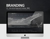 Branding | ISC