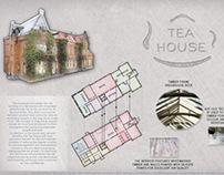 Lightfabriek Tea House
