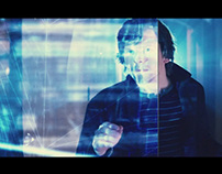 NOW YOU SEE ME : THE MOTION DESIGN