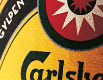 Carlsberg — Design provides genuine consumer value
