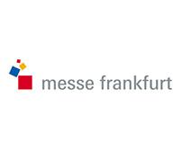 "Messe Frankfurt ""50 Reasons"""