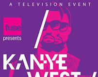 Kanye West Concert Identity