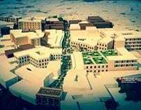 """Upgrade Historic Area """" Bab El Wazeer """""""