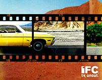 """Wanderlust"" Film Identity"