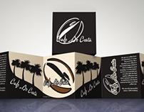 Cafe de Costa Package Concept
