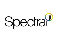 Spectral - Grafisk identitet, logotyp