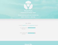 Connor Tanner Web Design