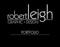 Robert Leigh Portfolio