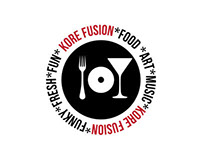 Kore Fusion Logo