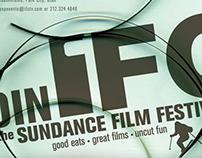 Sundance Digital & Printed Invitations