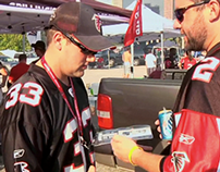 Char-Broil's Top 10 Tailgate Tips