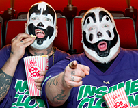 """Insane Clown Posse Theater"" Show Identity"