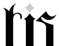Lis Ambigram