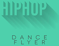 Flyer - Dance Classes
