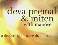 Deva Premal & Miten Promotional
