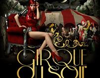 Cirque du Soir