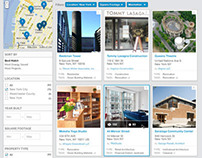 Honest Buildings: Platform