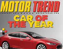 Motor Trend Flyers