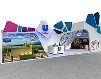 Unilever Stand